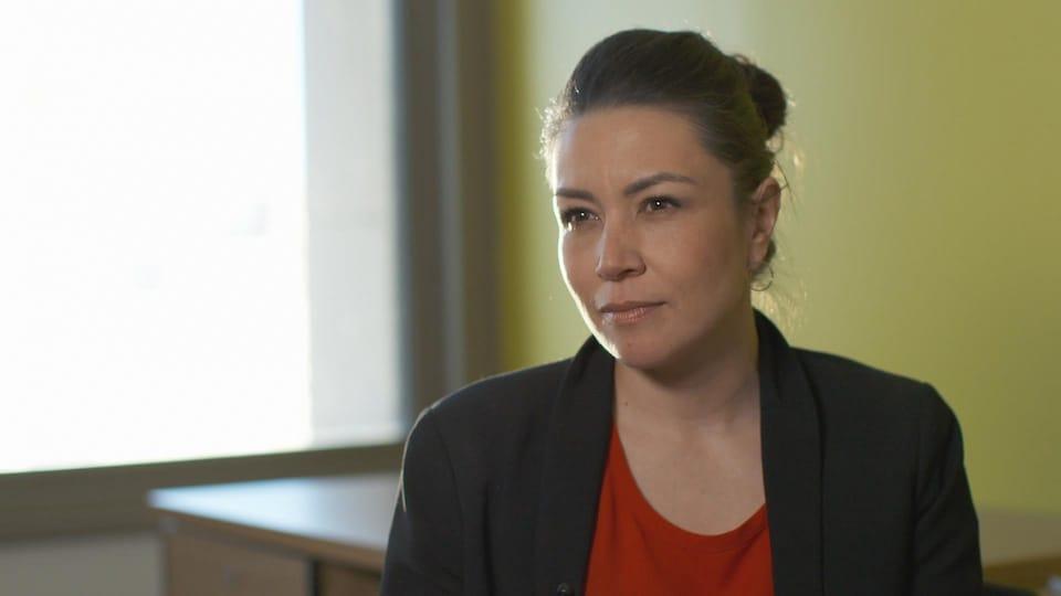 Catalina Briceno.