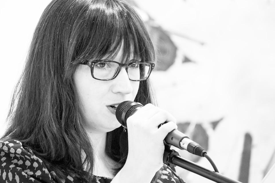 Catherine Cormier-Larose