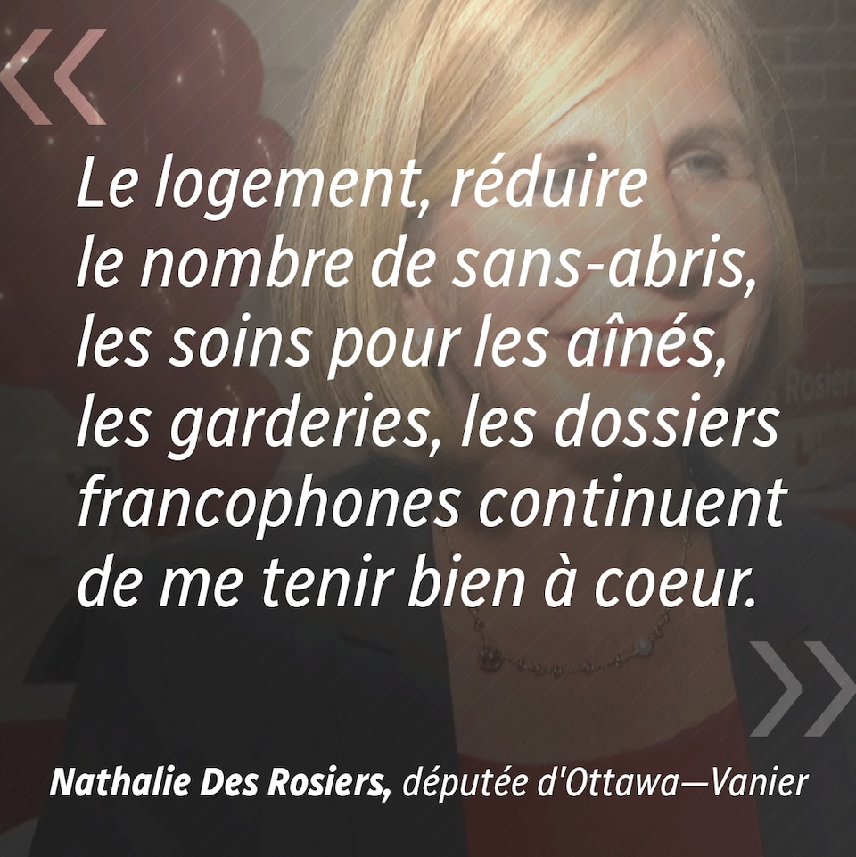 Une citation de Nathalie Des Rosiers