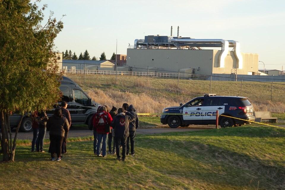 Le corps de Josiah Begg âgé de 14 ans, a été retrouvé dans les eaux de la rivière McIntyre près de deux semaines après sa disparition.