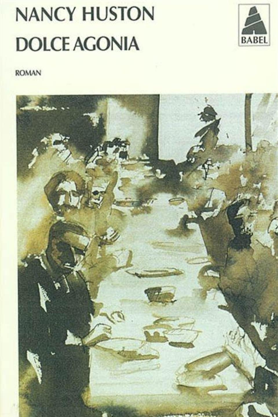 La page couverture du livre.