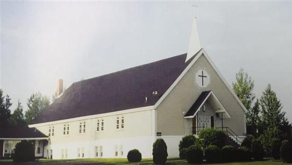 La dernière messe sera célébrée à l'église Saint-Mathieu à la fin du mois de novembre.