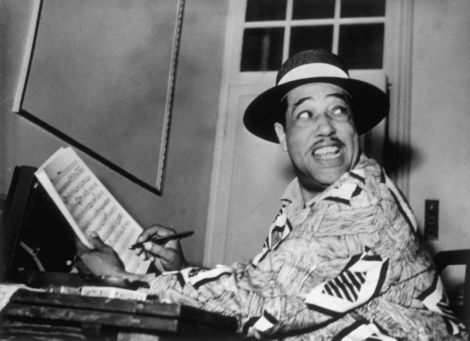 Duke Ellington en 1948