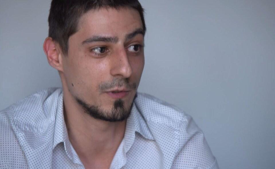 Fadi Hajj