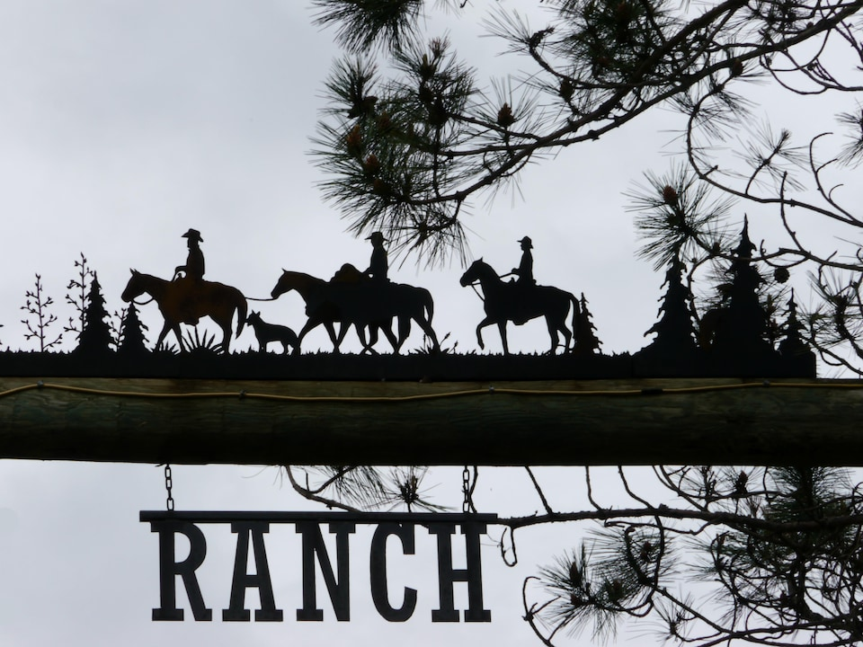 Falcon Lake ranch