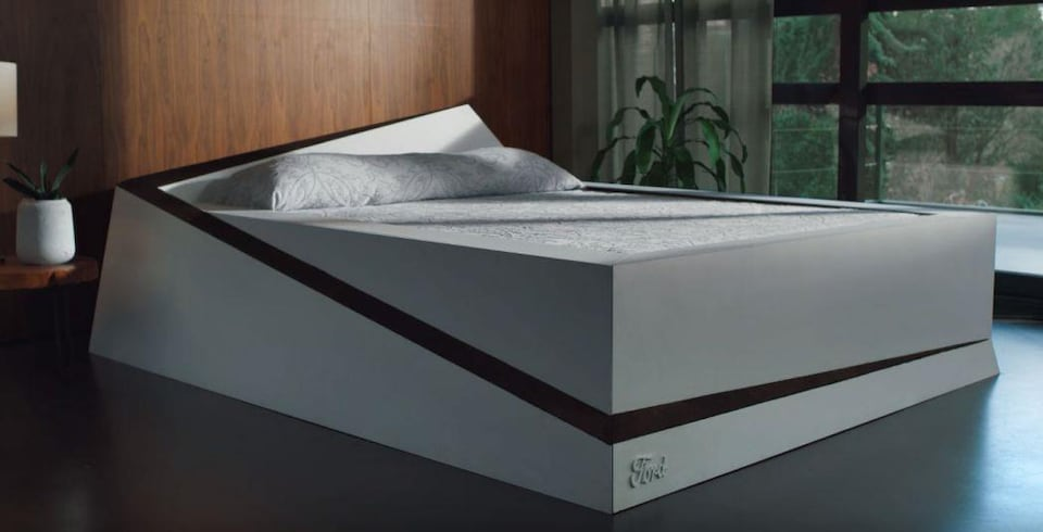 Le Smart Bed de Ford