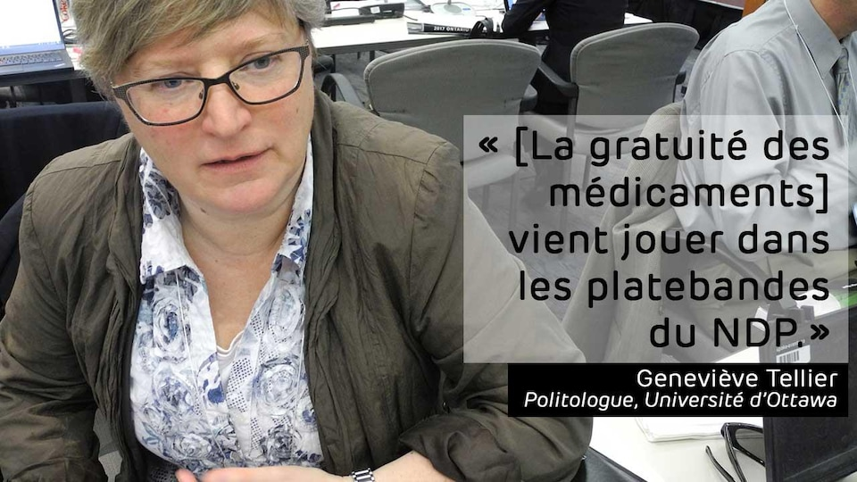 Photo de Geneviève