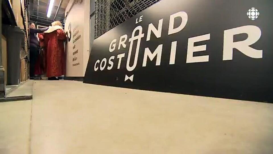 Le Grand Costumier