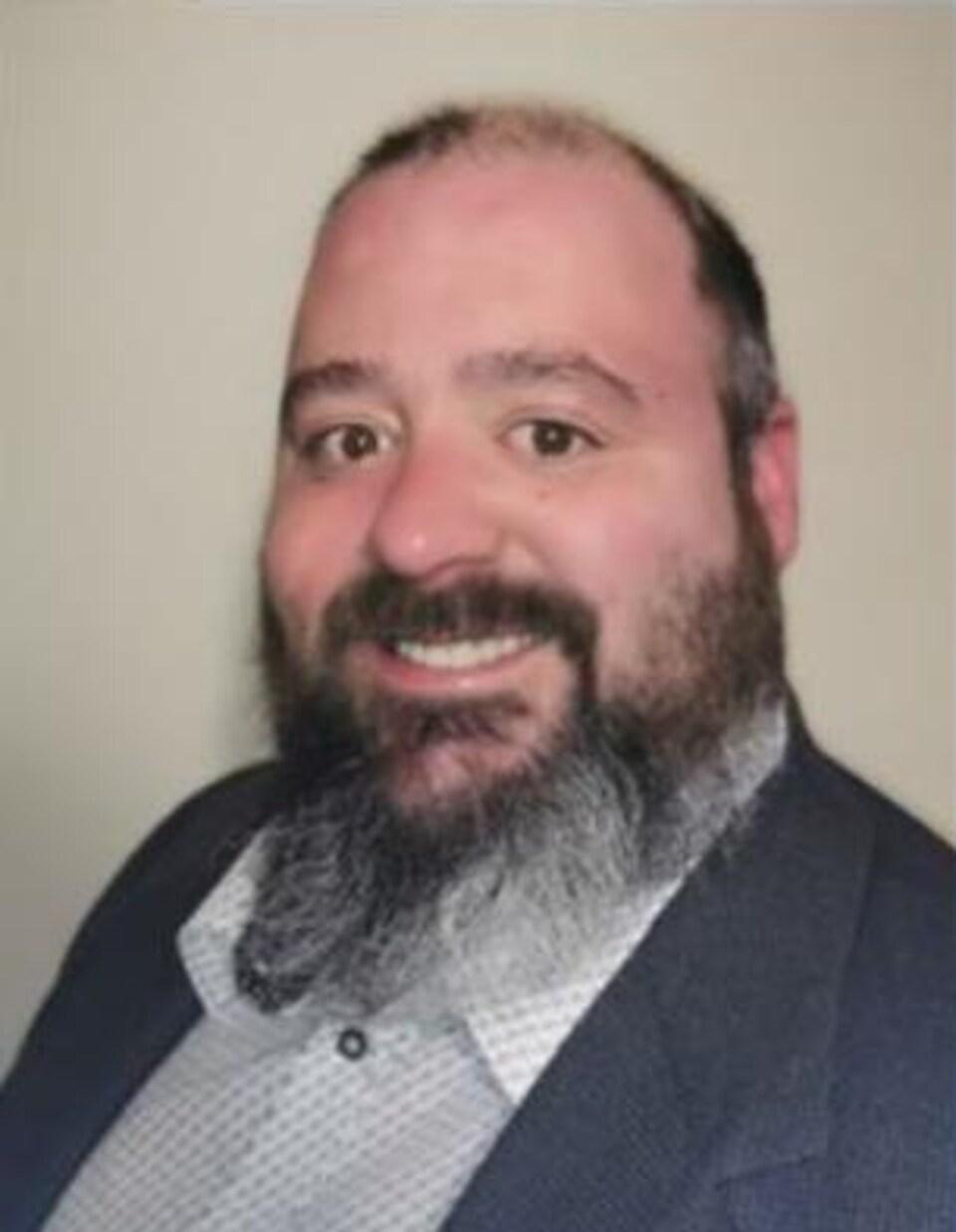 Guy Basque