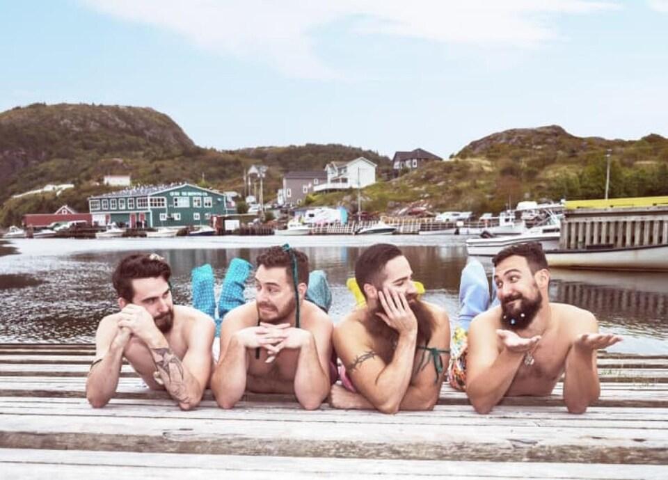 Newfoundland and Labrador Beard & Moustache Club