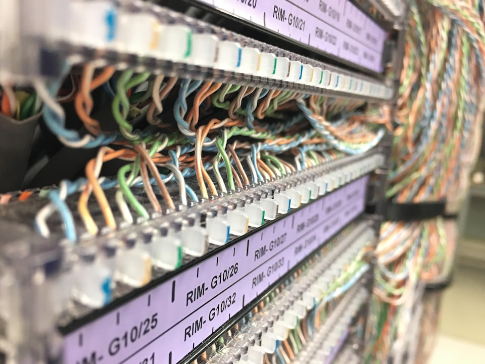 Branchements Internet