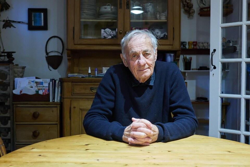 Jacques Testart.