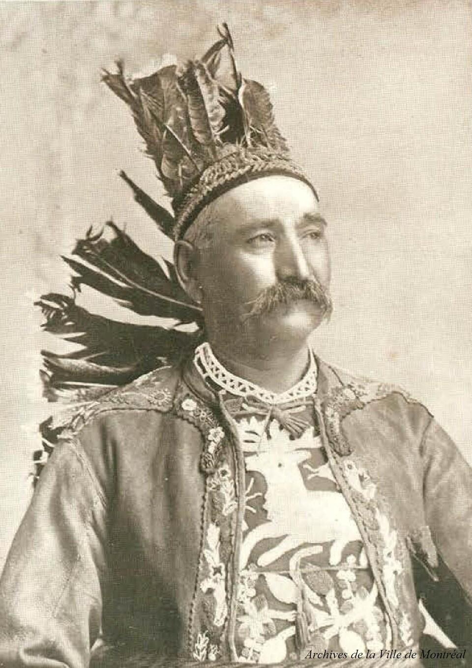 Jean-Baptiste Canadien