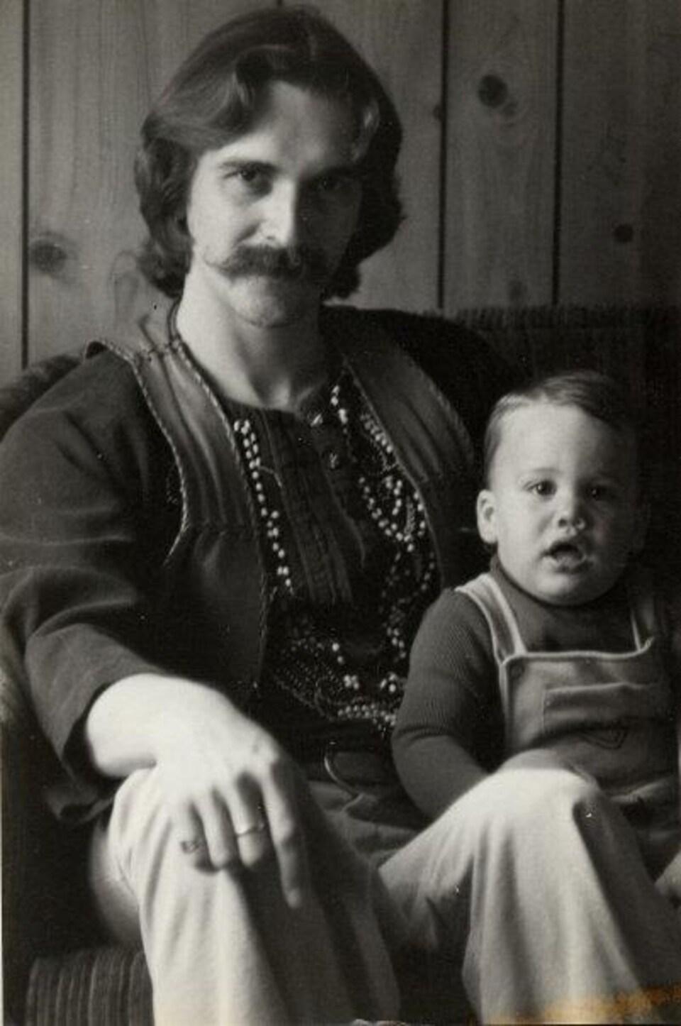 Jean Racine, en 1978