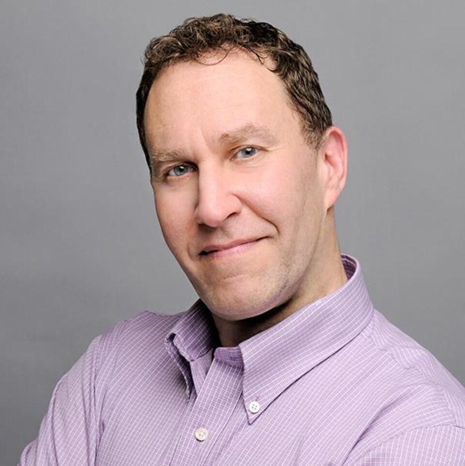 Jeffrey Mogil.