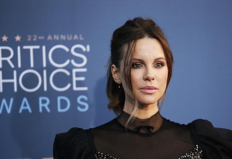 L'actrice Kate Beckinsale affirme avoir reçu des propositions indécentes de la part de Harvey Weinstein.