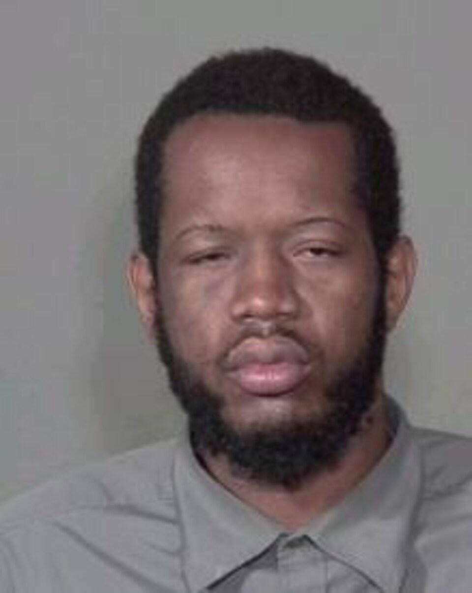 Kwasi Alfred Benjamin coupable du meurtre non prémédité de Nellie Angutiguluk.