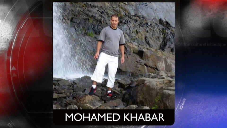 Mohamed Khabar
