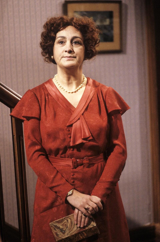 Nicole LeBlanc  dans «Cormoran»