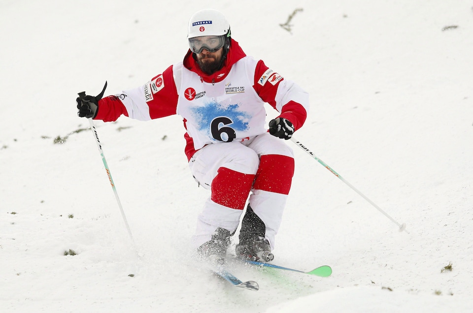 Acrobatic snowboarding: a number of Quebec athletes on the Olympic staff |  Olympic Video games