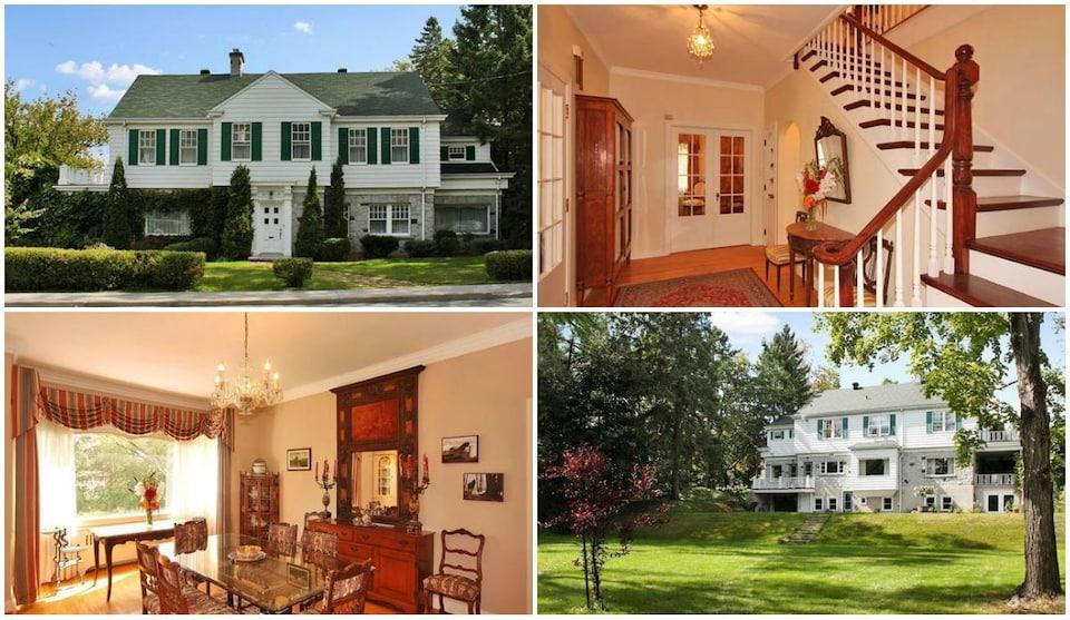 Maison à vendre à Sherbrooke