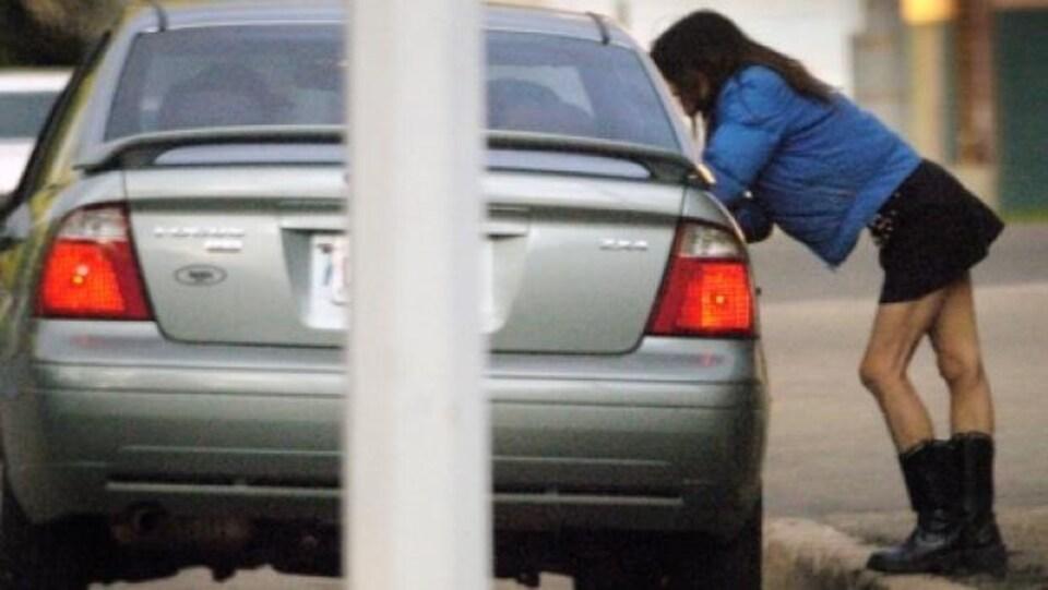 La ville de Thunder Bay est une plaque tournante pour le trafic humain, selon la province