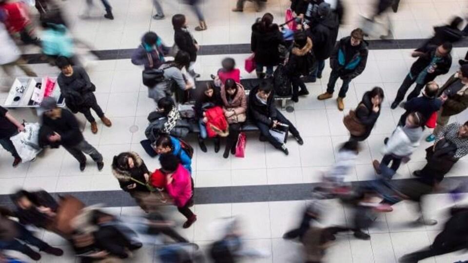 La population de la Saskatchewan a connu une hausse de 6,3 % entre 2011 et 2016, selon le recensement 2016.