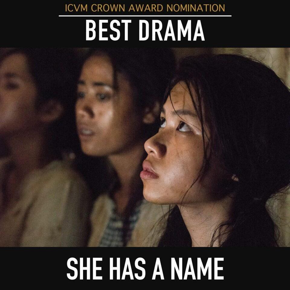 «She Has A Name», un long-métrage tourné en partie à Red Deer.