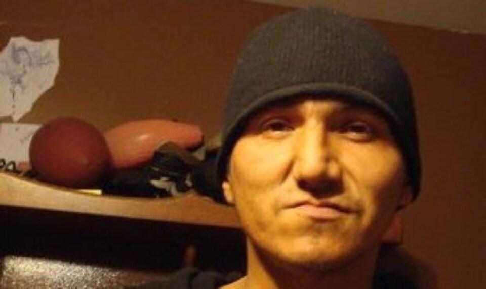 Stacey De Bungee a été retrouvé mort dans les eaux de la rivière McIntyre le 19 octobfre 2015.