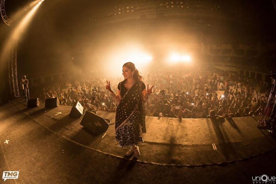 Photo de Sunny Leone