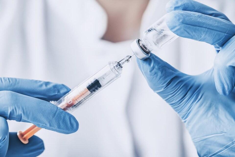Le vaccin contre la grippe est moins efficace que prévu.