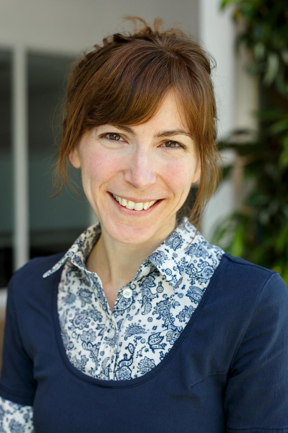 Valérie Roy, Directrice générale, Alliance des centres-conseils en emploi
