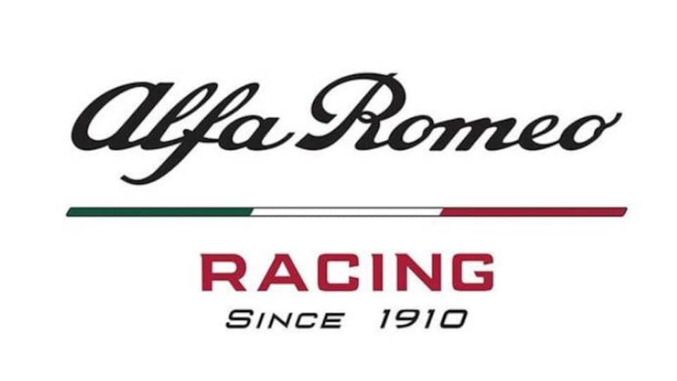 L'écurie Sauber devient Alfa Romeo Racing
