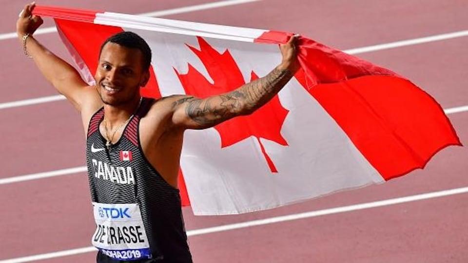 Noah Lyles patron mondial du 200m — Athlétisme