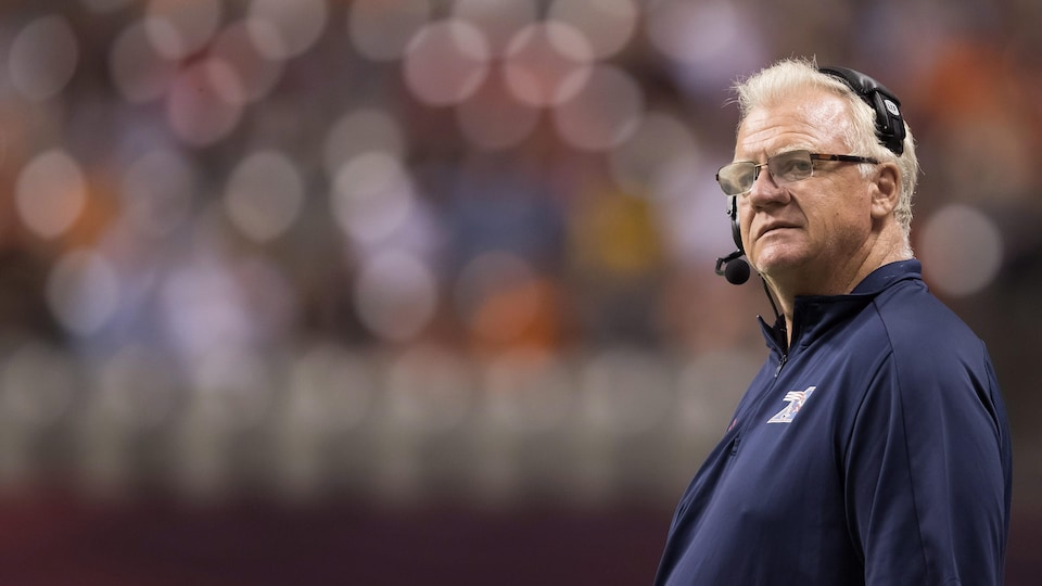 Mike Sherman.