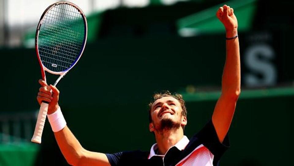 Monte-Carlo : Fognini remporte son premier Masters 1000