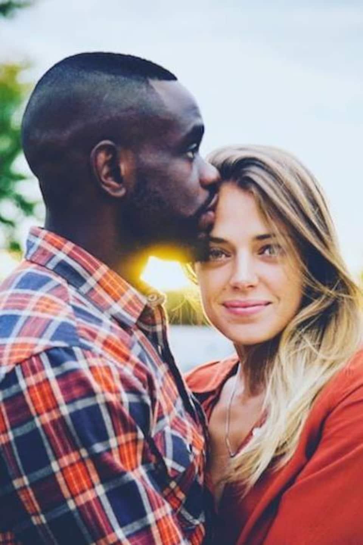 Melissa Bishop et son conjoint Osi