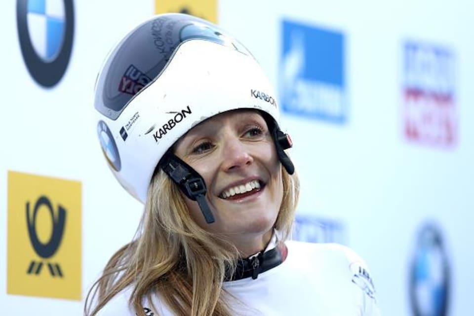 Mirela Rahneva à Königssee