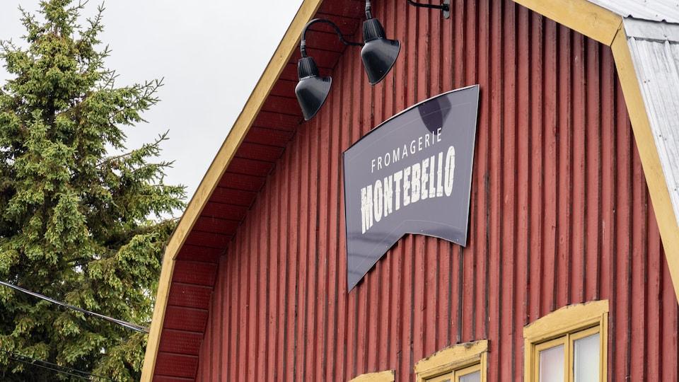 La Fromagerie Montebello