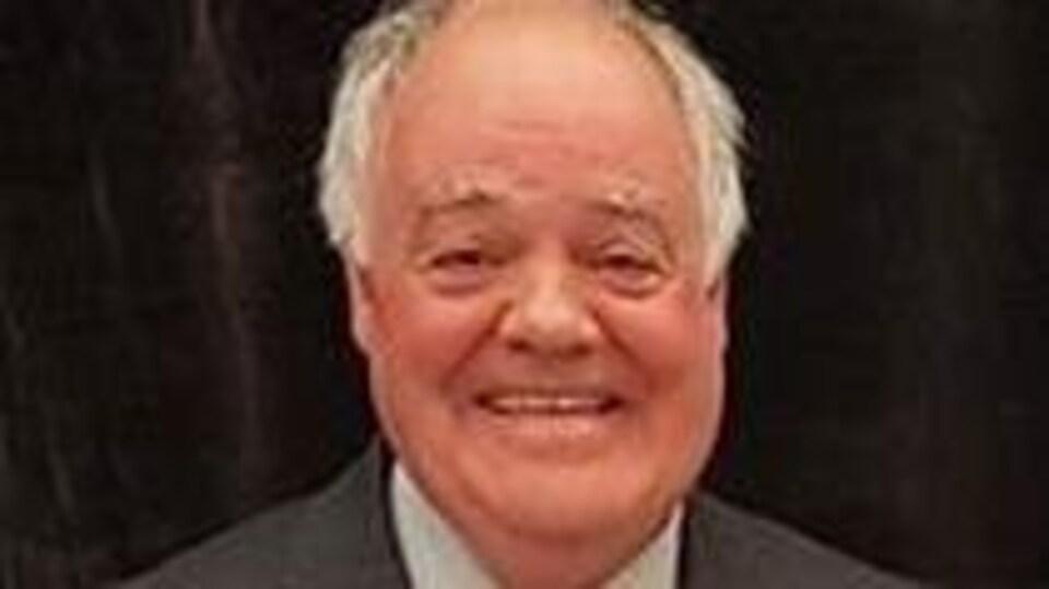 Jean-Pierre Ouellet.