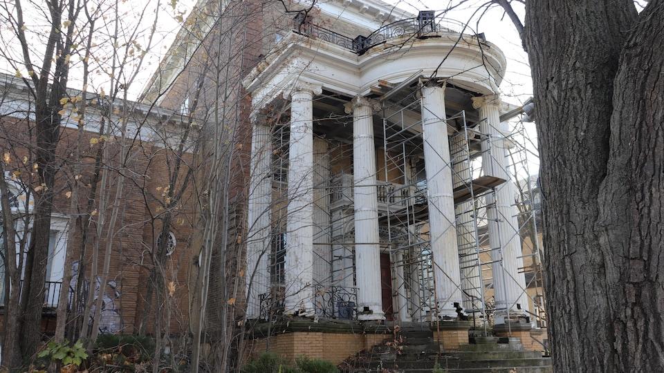 La Maison Pollack