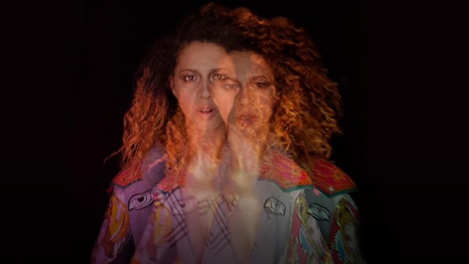 La Bronze présente l'album Les corps infinis, après une année chargée à chanter ici et en Europe.