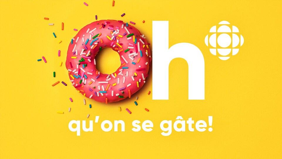 Téléchargez la nouvelle application audio de Radio-Canada.