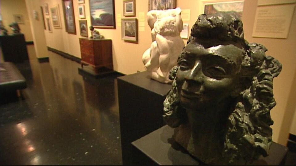 Musée des beaux-arts de Winnipeg