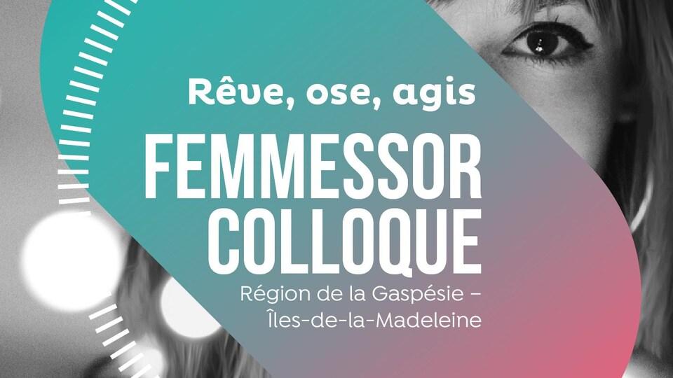 14e Colloque Femmessor