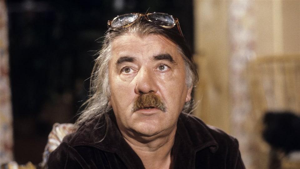Jean-Paul Mousseau en 1979.