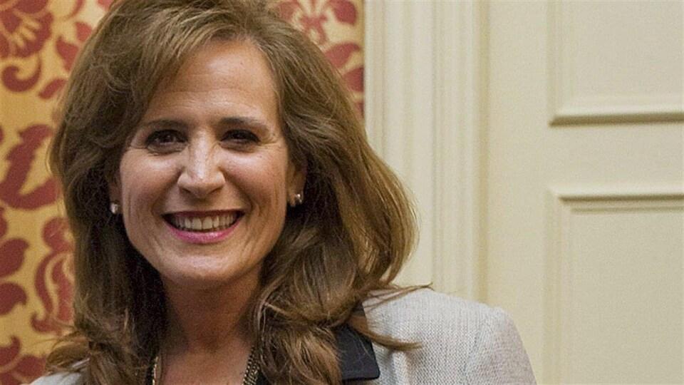 Sandra Pupatello a passé 16 ans en politique provinciale avant de se tourner vers le secteur privé en 2011