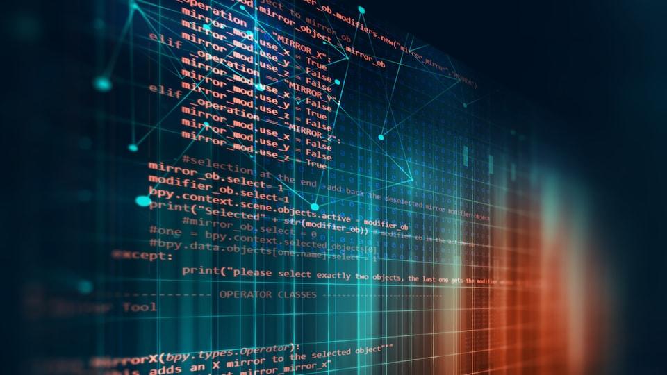 Certains algorithmes analysent les données tirées des événements passés dans le but de prédire le futur.