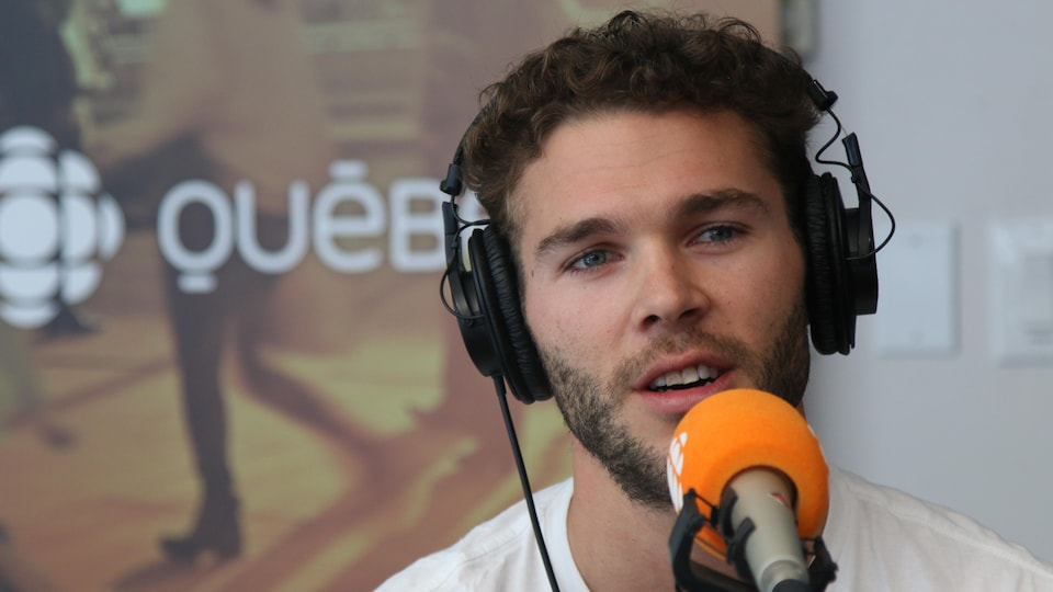 Antoine Duchesne, Tour de France en 2017
