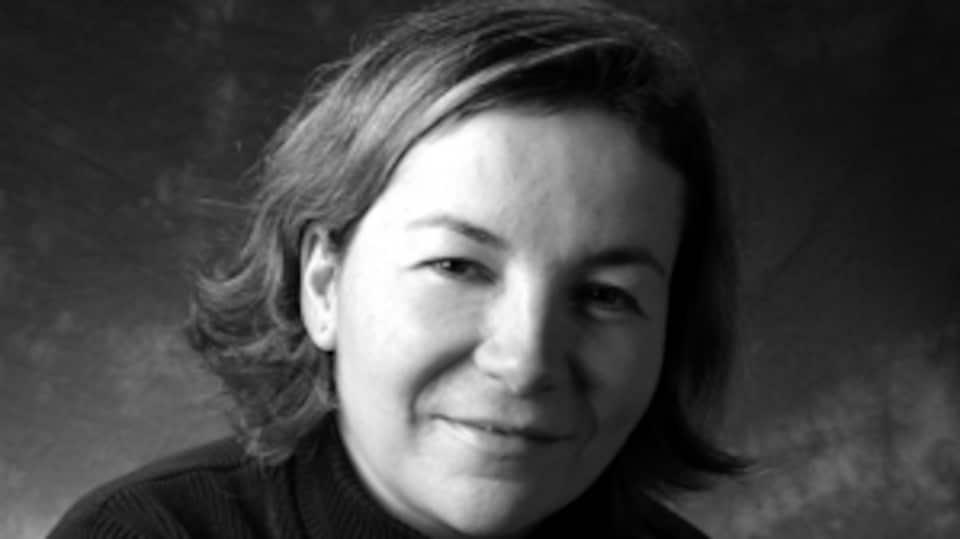 Louise Wallace, conseillère à la ville de Salmon Arm
